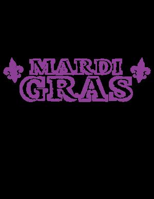 Mardi Gras 14