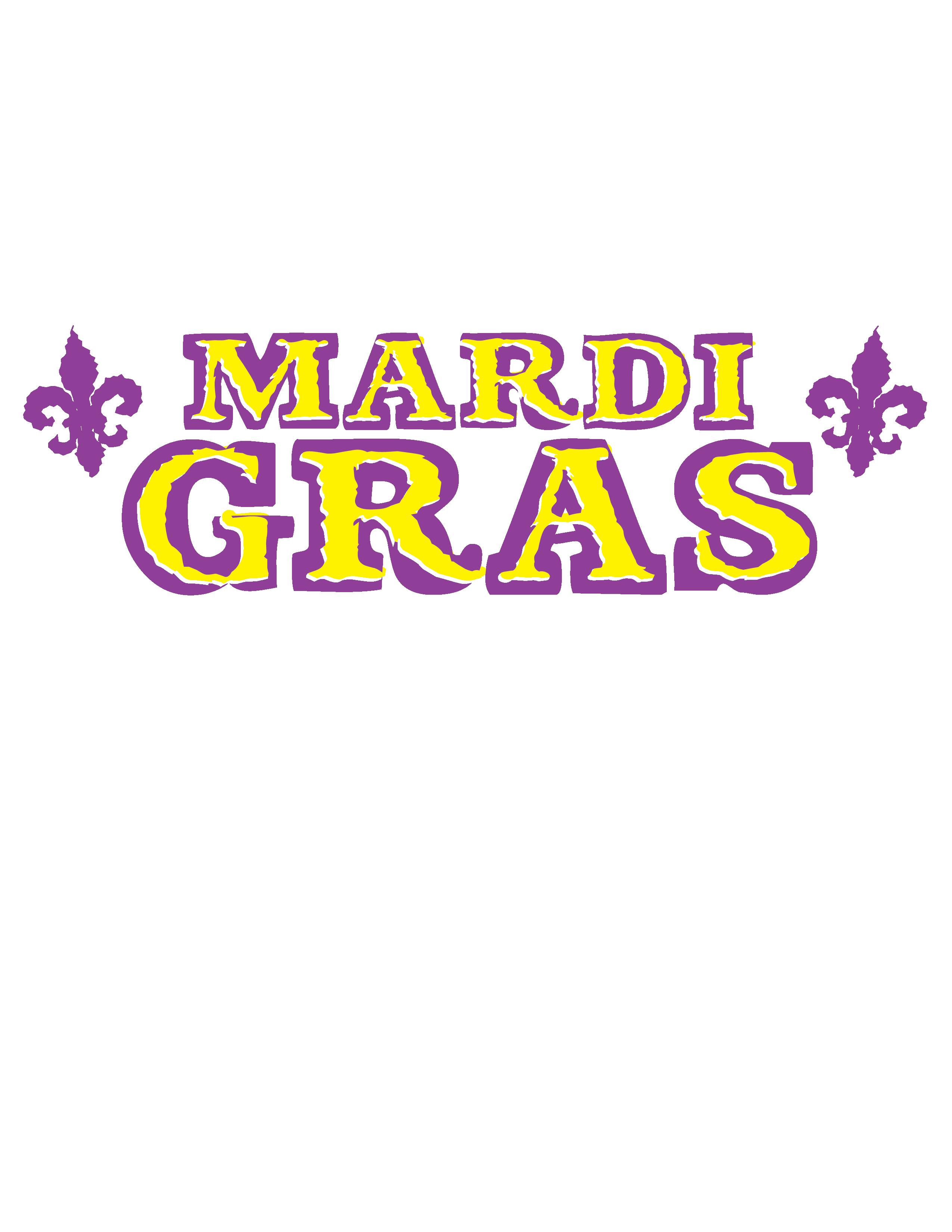 Mardi Gras 16