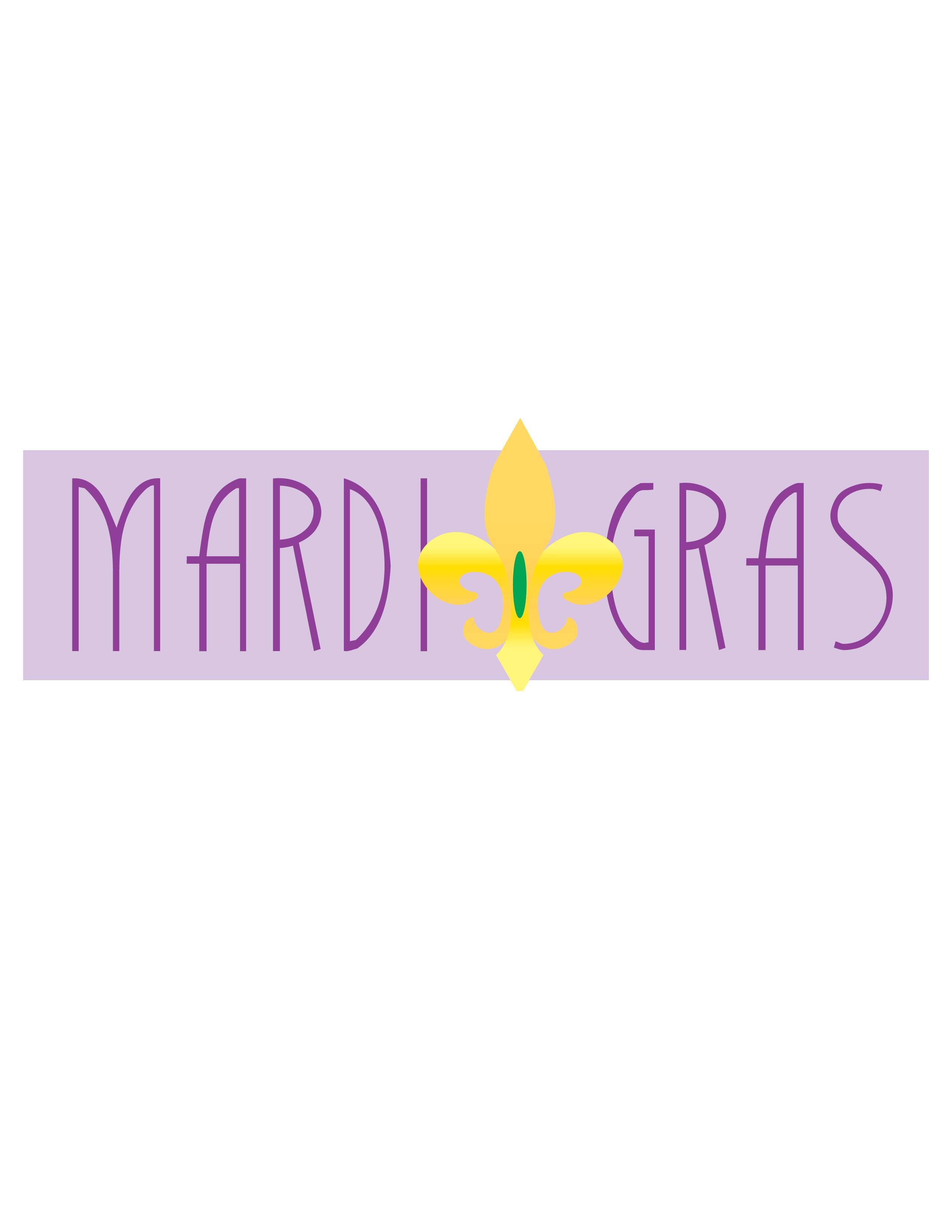 Mardi Gras 18