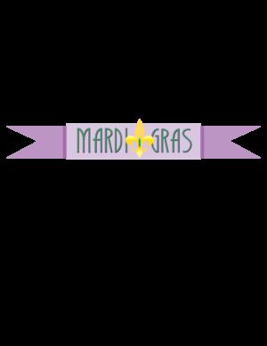 Mardi Gras 19